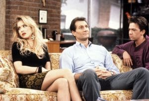 MARRIED...WITH CHILDREN, O'Neill