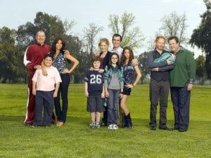 Modern Family, Ed O'Neill