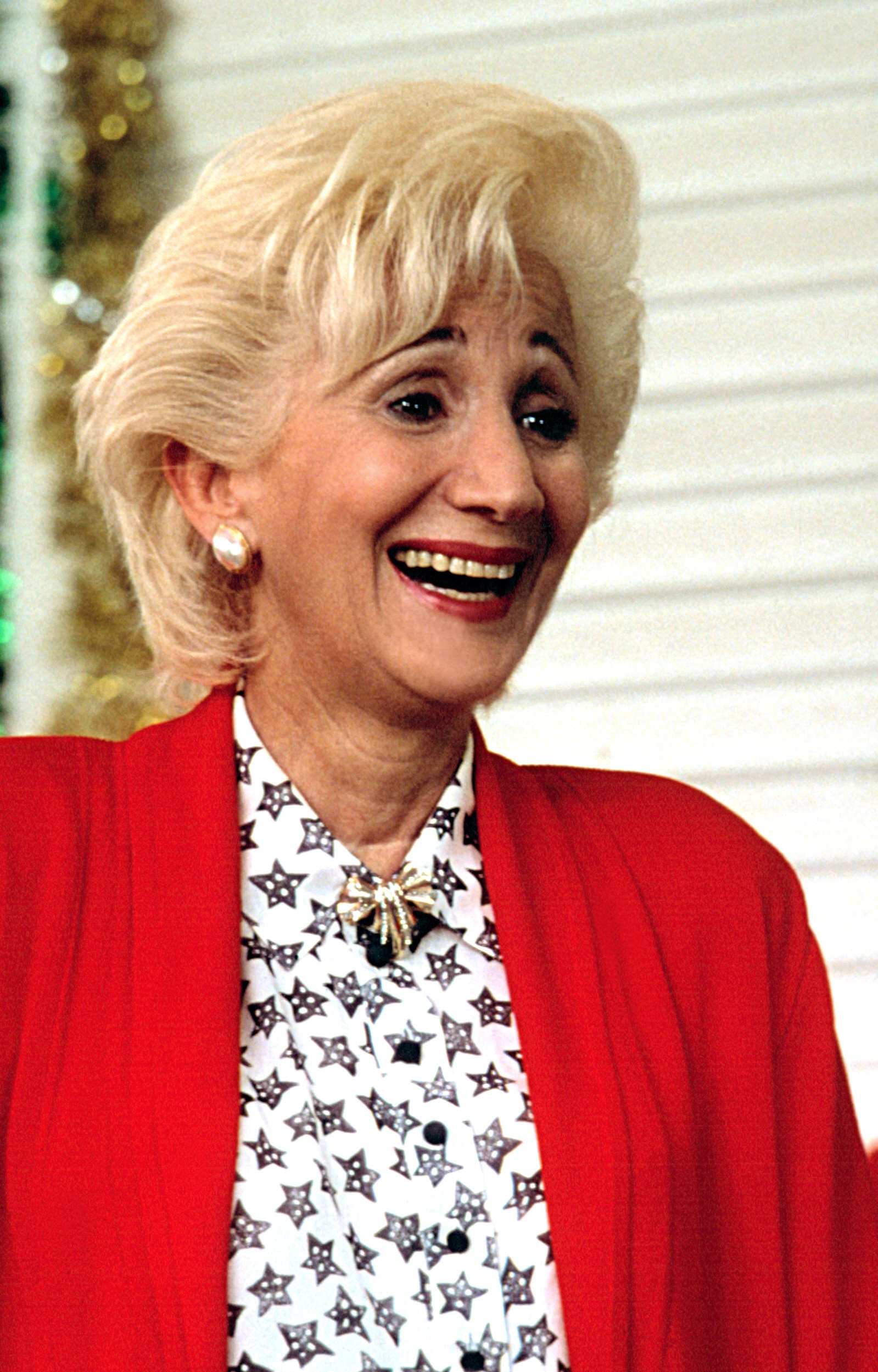 STEEL MAGNOLIAS, Olympia Dukakis, 1989