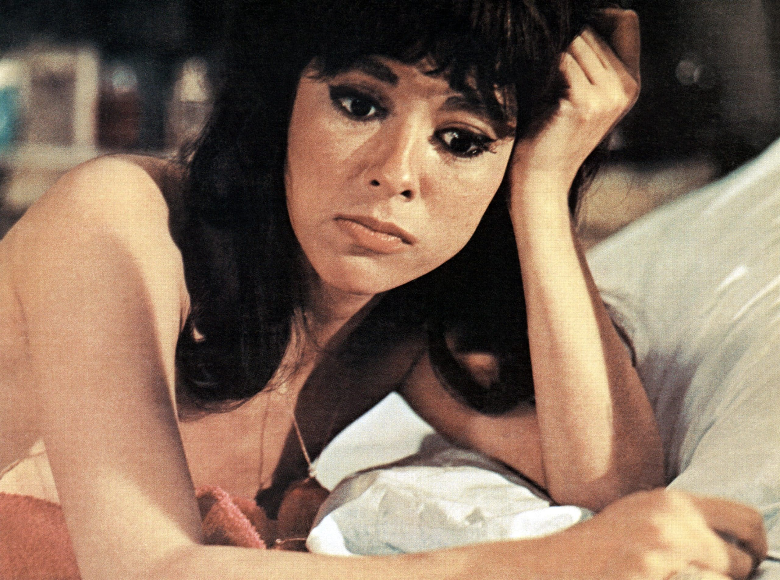 POPI, Rita Moreno, 1969