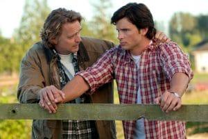 Smallville, Schneider