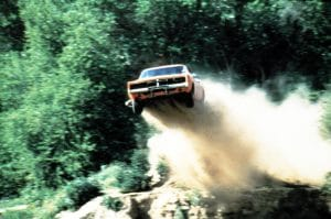 DUKES OF HAZZARD, The General Lee