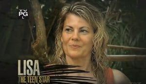 Lisa Whelchel Survivor