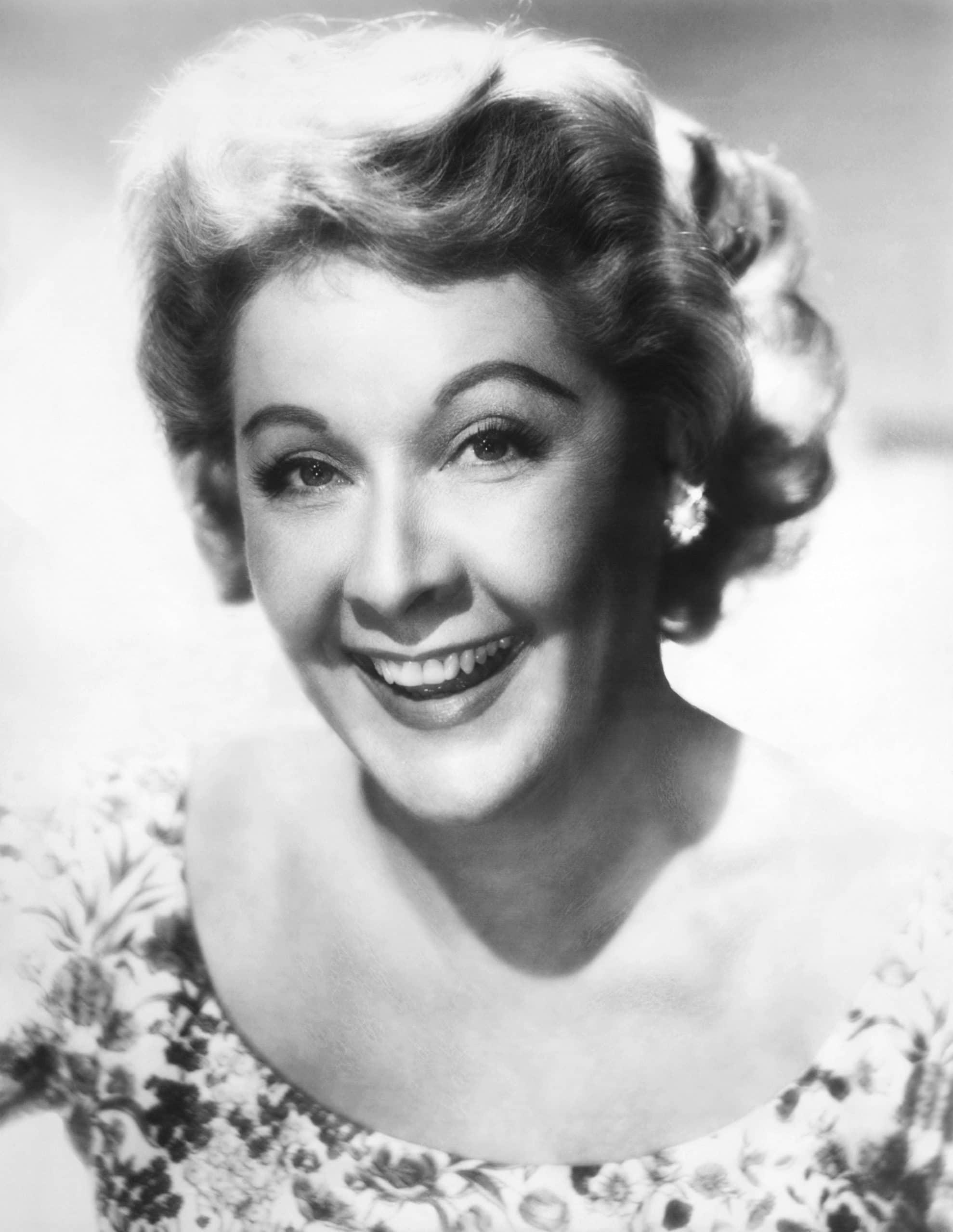 THE LUCY SHOW, Vivian Vance, 1962-68