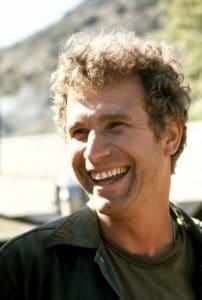 Wayne Rogers (Trapper John)