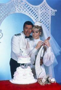 Jeannie and Tony's Wedding