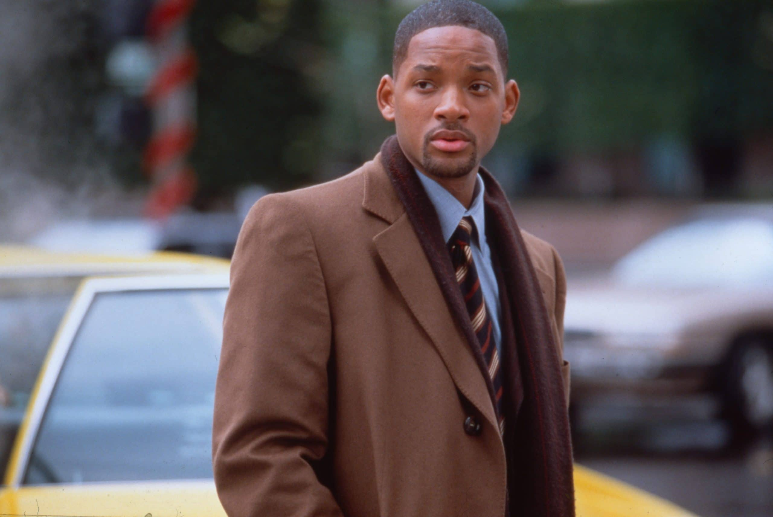 ENEMY OF THE STATE, Will Smith, 1998