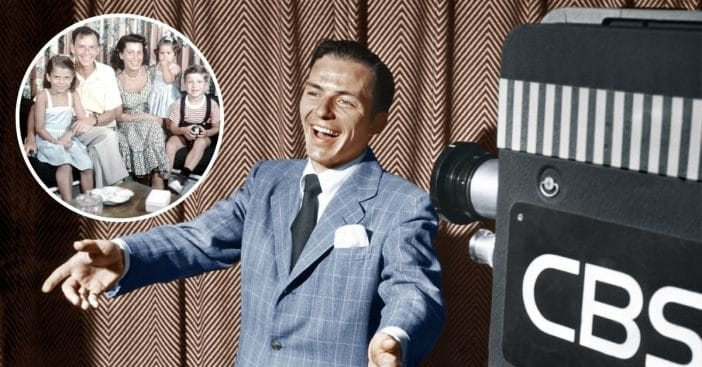A friend claims Frank Sinatra almost went back to his first wife Nancy
