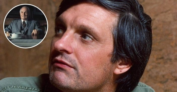 Alan Alda on how he chooses roles today