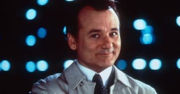 Bill Murray doesnt have an agent or manager