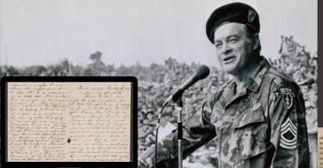 Bob Hope's Letters To American Troops During WWII Documented In New Book