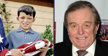 Celebrating 73 Years Of 'Leave It To Beaver's Jerry Mathers