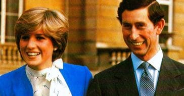 Diana penned a letter saying the family was planning an accident for her