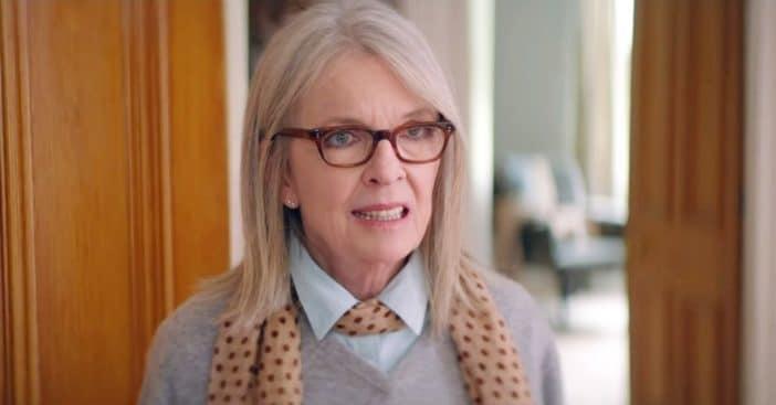 Diane Keaton admits why she never married