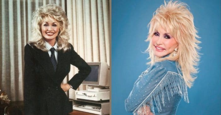 Dolly Parton Once Thought About Throwing Her Wigs Away, Abandoning Iconic Image