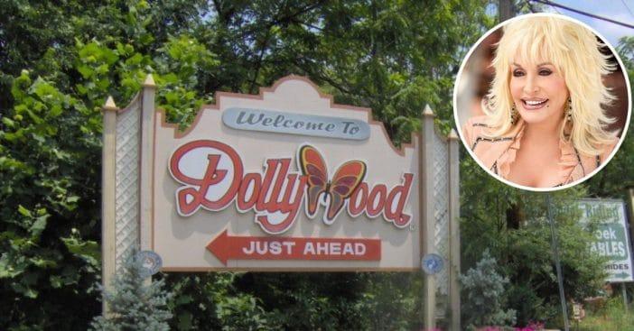 Dolly Parton renovating Dollywood