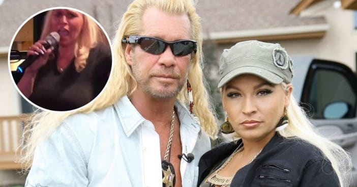 Duane Chapman honors Beth on the two year anniversary of her passing