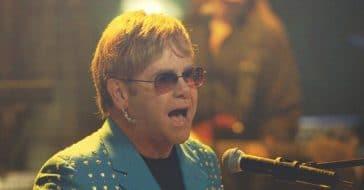 Elton John announces final dates for farewell tour