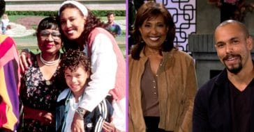 'Family Matters' meets 'The Young and the Restless'