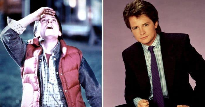 Fans wish Michael J. Fox a happy 60th birthday
