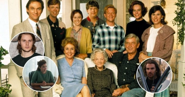 Find out the cast of the Waltons reboot film