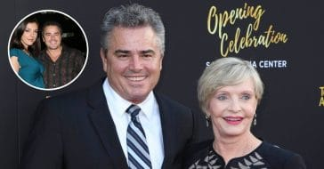 Florence Henderson did not like Christopher Knights wife