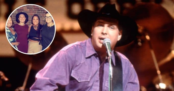 Garth Brooks talks about his hiatus from country music