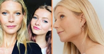 Gwyneth Paltrow Gets New Piercing With Daughter Apple Every Year For Teen's Birthday