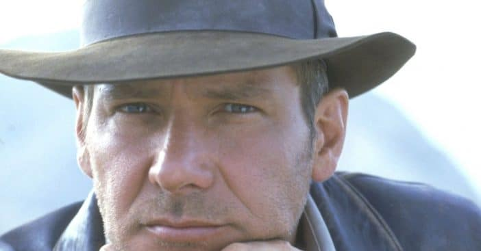 Harrison Ford injured while filming Indiana Jones 5