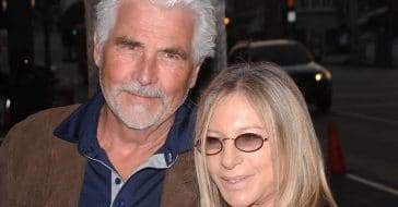 James Brolin says the pandemic helped his relationship with Barbra Streisand