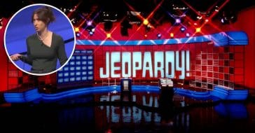 Jeopardy contestant cracks up fans with facial expressions