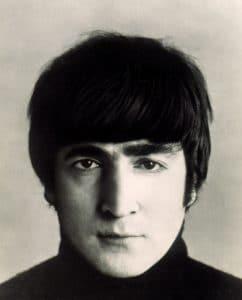 John Lennon preferred a particular era in Elvis' career