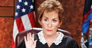Judge Judy slams CBS after they moved her show