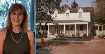 Judy Norton-Taylor revisits 'The Waltons' behind the scenes