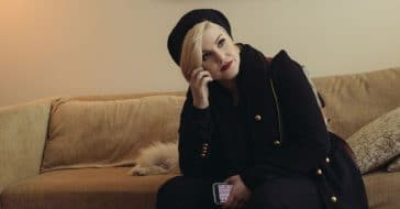 Kelly Osbourne opens up about addiction