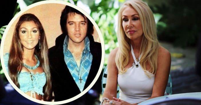 Linda Thompson discusses Elvis Presley