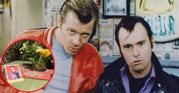 Michael McKean Shares Touching Tribute To Late 'Lenny & Squiggy' Partner David Lander