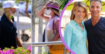 Mossimo Giannulli and Lori Loughlin took to Mexico for their first vacation in a while