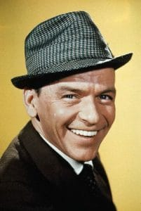 Mounting pressure meant Sinatra had to change his plans