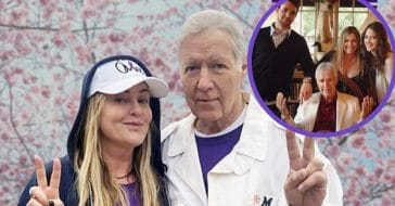 Nicky Trebek shares a poignant Father's Day post