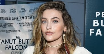 Paris Jackson had a hard time coming out to religious family members