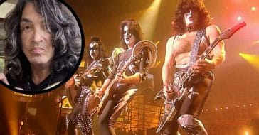 Paul Stanley explains why this will actually be the final KISS tour