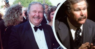Rest in peace, Ned Beatty
