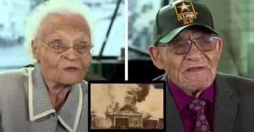 Survivors Of Tulsa Race Massacre Still Have Nightmares 100 Years Later