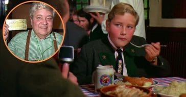 Tax Accountant Michael Böllner Says He Has 'No Idea' Why He Was Cast As Augustus Gloop