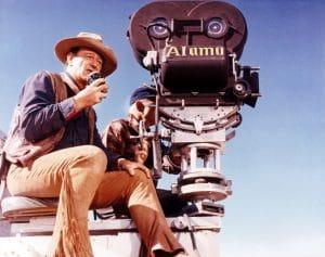 'The Alamo' was a big financial gamble for Wayne