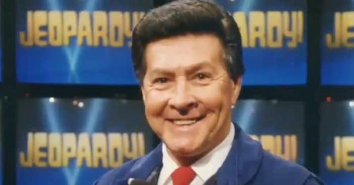 The Voice Of 'Jeopardy!' Johnny Gilbert Is 92 And Has No Plans Of Slowing Down