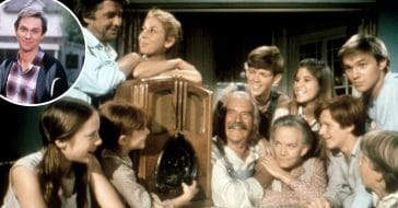 The Waltons is coming back for a TV movie