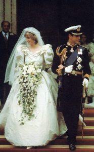Their marriage was famously turbulent