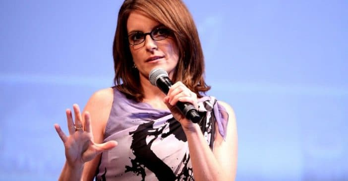 Tina Fey dissects '90s trends in 'Girls5Eva'